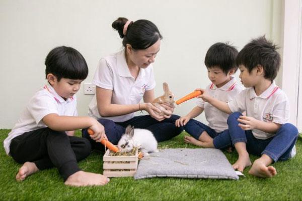 Baby Atelier Nursery & Preschool, Taman Desa