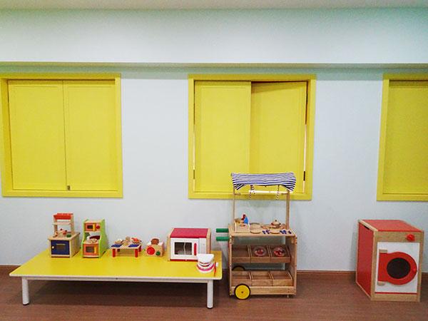 Choo Choo Train Baby & Childcare Centre, Sunway Nexis