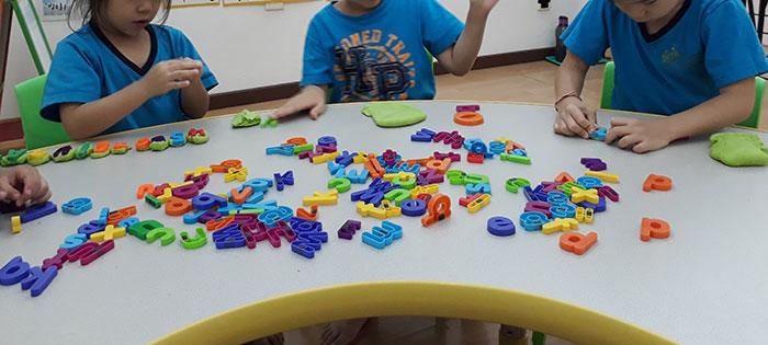 Cutie Cottage Baby and Child Care Centre & Kindergarten, Damansara