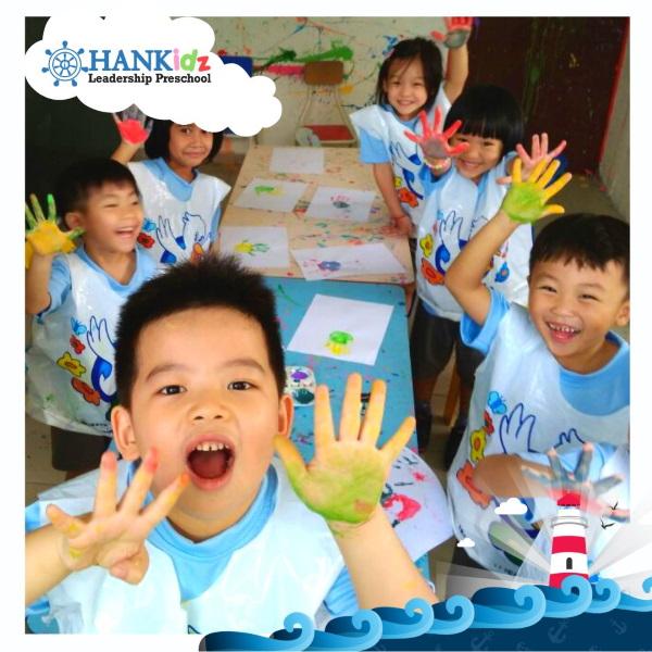 HANKidz Leadership Preschool, Setia Alam