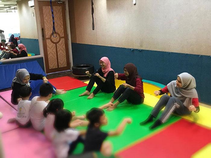 HappyLand Psychology & Therapy Centre, Johor Bahru