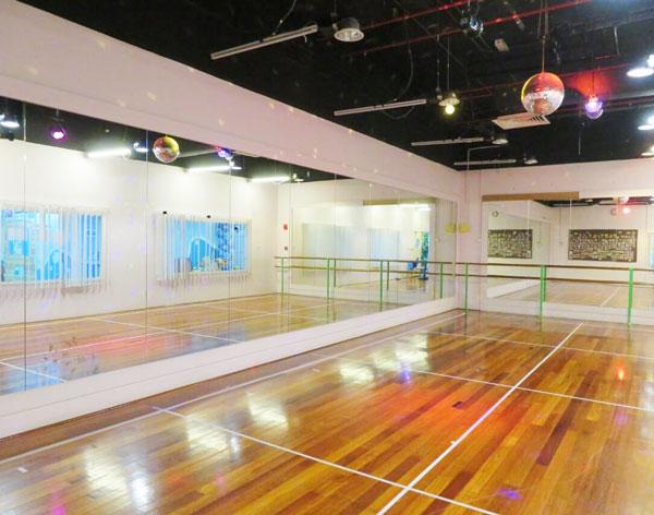 Kizsports & Gym, Ampang