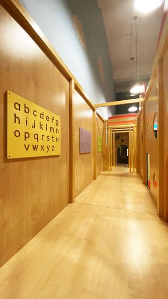 Little Tillage Preschool & Developmental Childcare Center, The Hub SS2