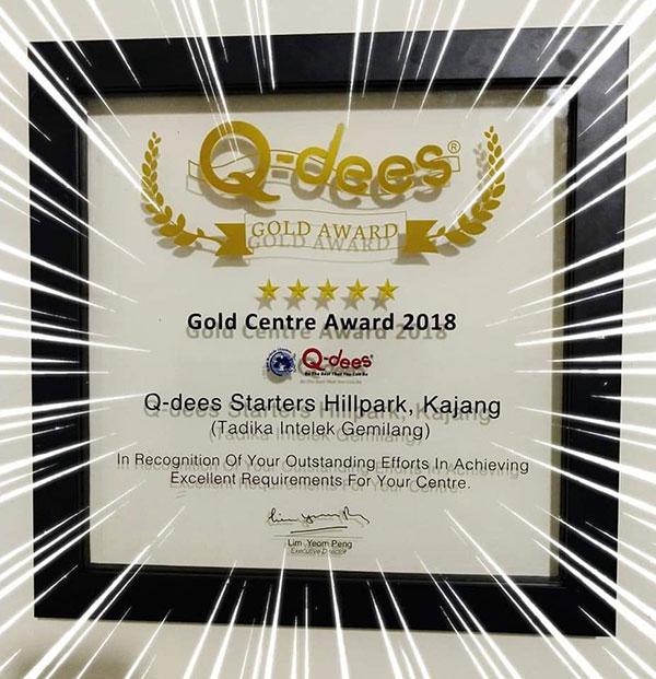 Q-dees Hillpark 2, Semenyih, Selangor