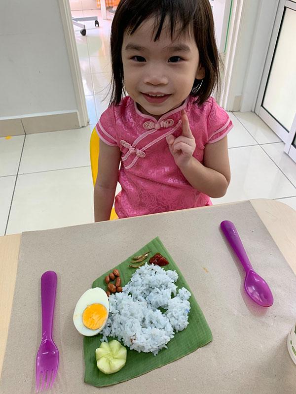 SunnySeeds Academy & SunnySeeds e-Academy, Aman Perdana Klang