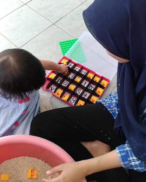 Sunshine Kidzland Childcare Centre, Johor Bahru