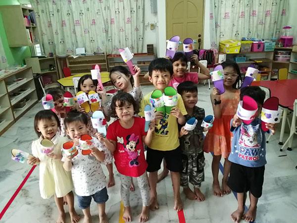 Tadika Anak Riang (Joyful Child Preschool), Bandar Puchong Jaya
