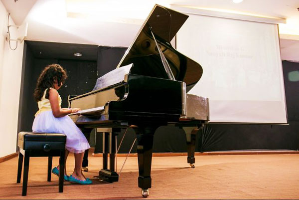 Best Piano Classes For Kids around Klang Valley