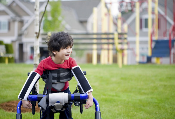 Cerebral Palsy How Does It Affect Children?