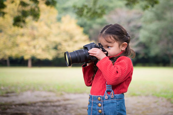 Discover and Nurture Your Child's Talents in 5 Steps