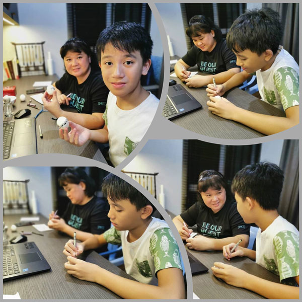 Virtual Learning During This CMCO: How It's Different Now and Its Effects on Young Kids