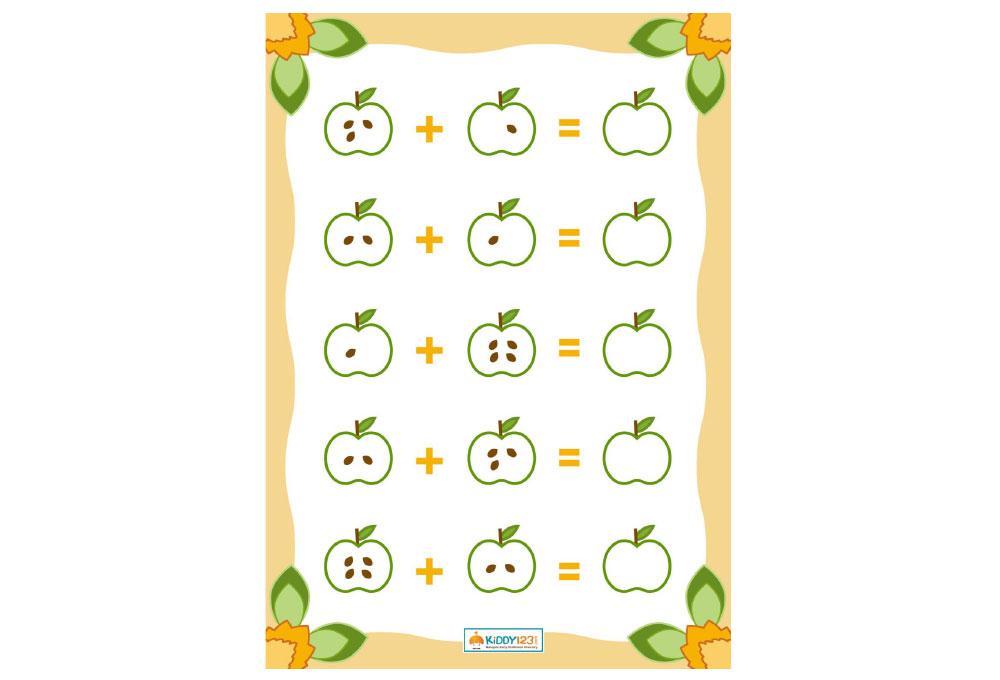 worksheet numbers