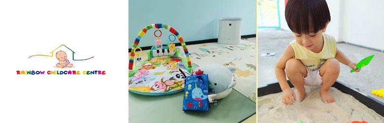 Rainbow Childcare Centre, Ampang