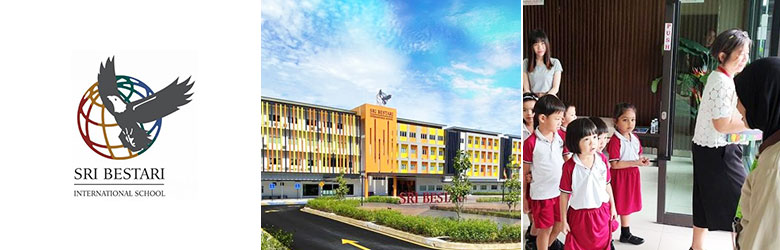 Sri Bestari International School, Bandar Sri Damansara