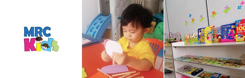 MRC Kids, Setia Taipan