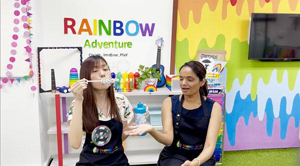 Brainbow Kids, Subang Jaya