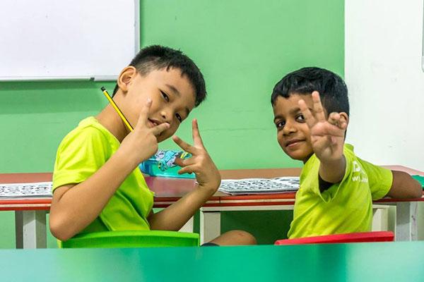 Discover International School, Seri Kembangan