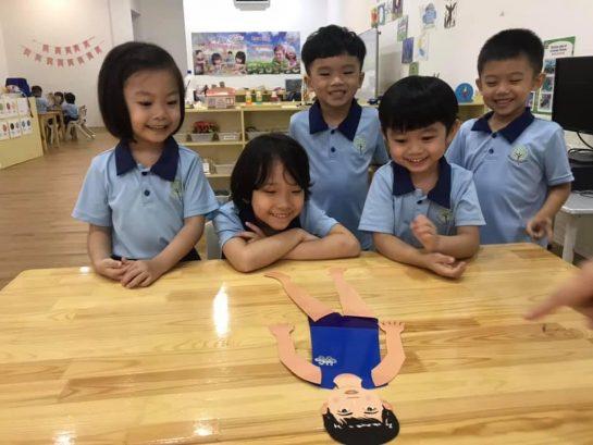 Kiddie'Z Garden Integrated Montessori Preschool, Johor Bahru