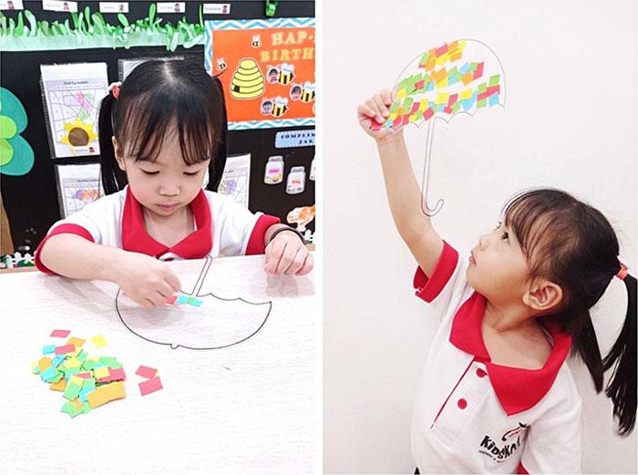 Kidskool, Bandar Bukit Puchong