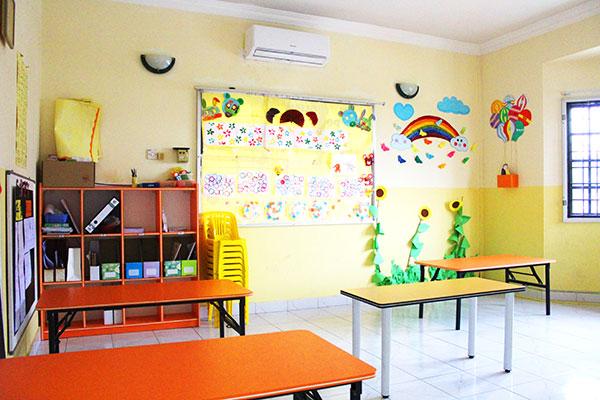 Piccoli Kindergarten, Sri Petaling