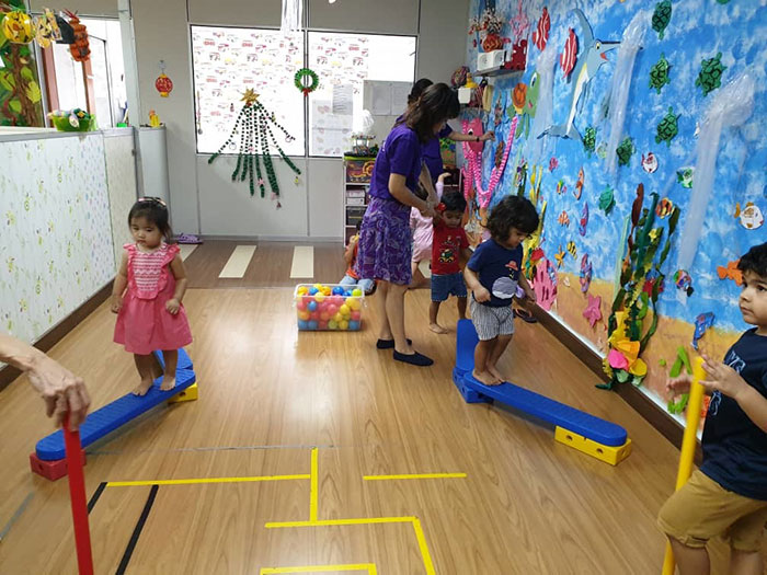 La Grande Discovery Kids Child Care Centre (Taska La Grande), Mont Kiara
