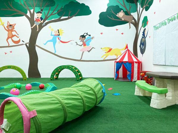 The Little Tree House, @ 2nd Floor Atria Shopping Gallery, Damansara Jaya