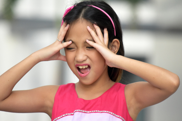 Could Your Child Have Bipolar Disorder? Here Are 6 Red Flags.