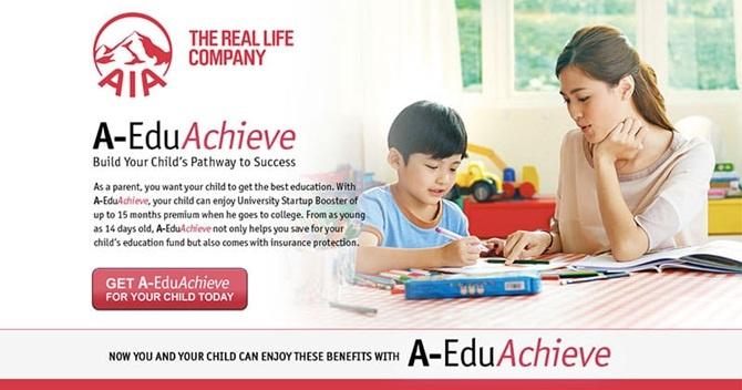 child education savings plan
