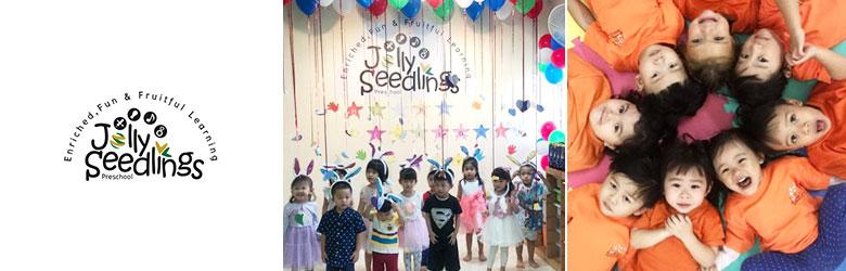 Jolly Seedlings Preschool, Johor Bahru
