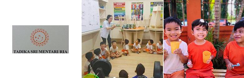 Tadika Sri Mentari Ria, Puchong Prima