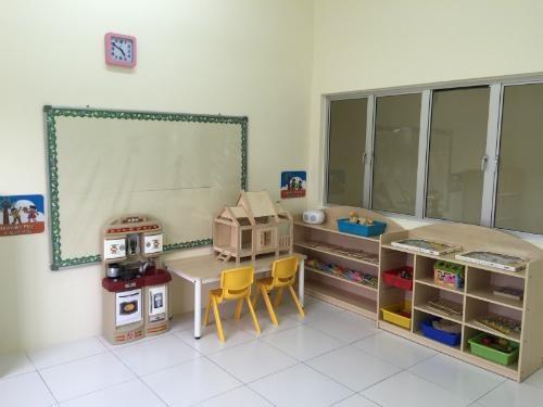 Kinderland Setia Alam