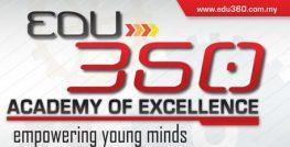Edu 360 - Zenith Corporate Park, Petaling Jaya