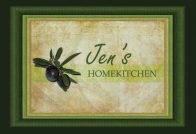Jen's Homegrown Cooking Academy