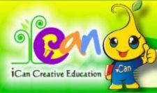 iCan Creative Education - Bercham, Ipoh