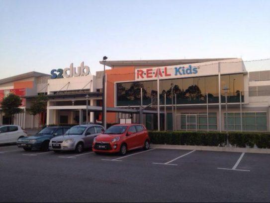 R.E.A.L Kids, Seremban 2