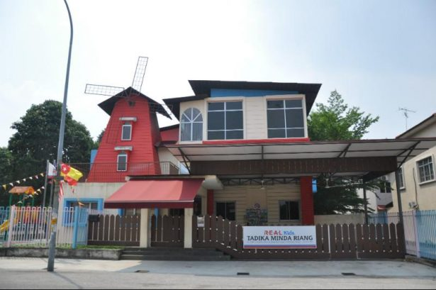 R.E.A.L Kids, Bukit Tinggi Klang