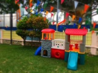 Choo Choo Train Baby & Child Care Centre - Mutiara Damansara, Selangor
