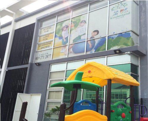 Kinderland Equine Park
