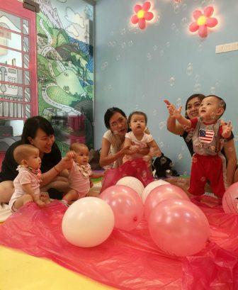 Baby Sensory - Kota Kemuning Selangor