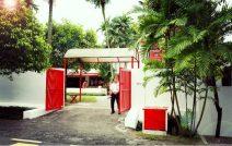 The children's house, Bruas