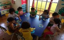 Kinderland Brickfields, Kuala Lumpur