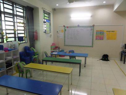 3Q MRC Junior Menglembu Ipoh (Tadika Junior Mahir)