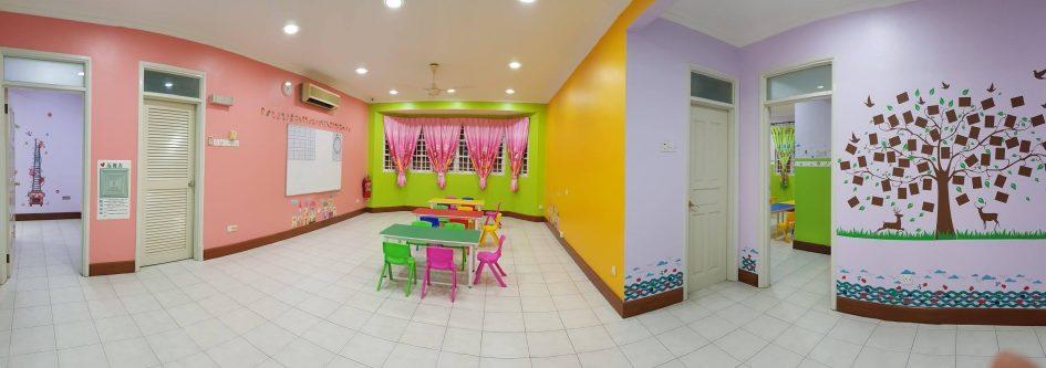 3Q MRC Junior Kindergarten, Taman Midah (Cheras, Kuala Lumpur)
