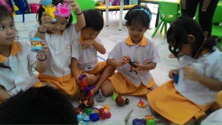 Kinder World, Putra Heights