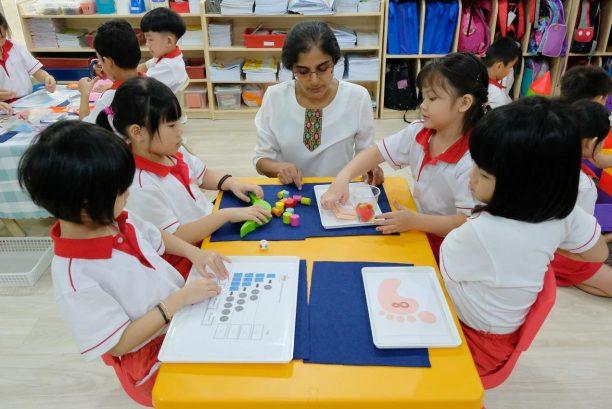 H'Apples Kindergarten (Senior), The Cube @ Bandar Puteri Puchong