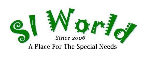 SI World @ Serdang