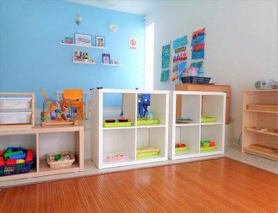 Little Haus Preschool & Childcare Centre, Damansara Kim