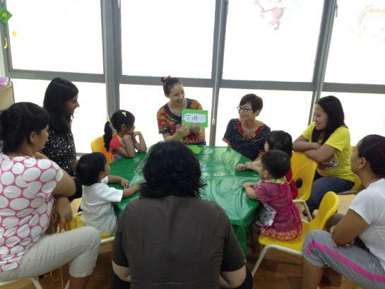Bright Star Chinese Education, Desa Sri Hartamas (Kuala Lumpur)