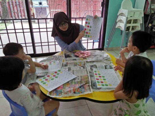 KindyHaus Baby & Child Care Centre, Kota Damansara