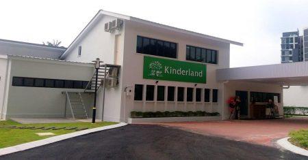 Kinderland Ipoh